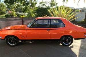 Holden Torana LC TWO Door GTR Tribute in QLD