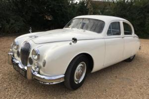 Jaguar MK1 2.4 Photo