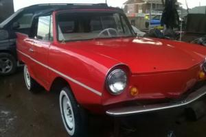 1964 Other Makes Amphicar