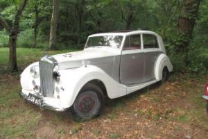 1949 Bentley Other mark 6 Photo
