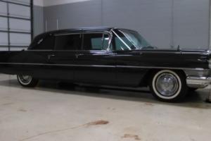 1965 Cadillac DeVille LIMOUSINE