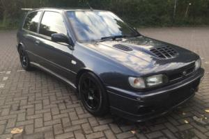 Nissan Pulsar Gtir / Forged Engine / Fast /