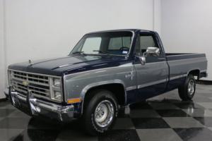 1986 Chevrolet Other Pickups Silverado
