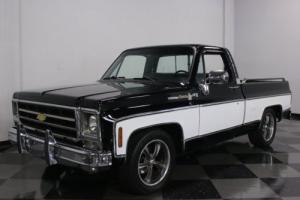 1979 Chevrolet Silverado 1500