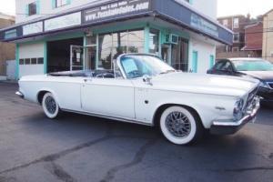 1964 Chrysler 300 Series