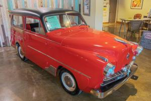 1951 Other Makes Wagon Photo