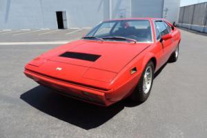 1975 Ferrari Dino Dino 308 GT4