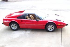 1979 Ferrari 308 Targa Gts 308