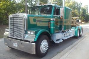 1988 Freightliner Photo