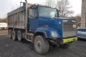 1989 Freightliner FLD112SD Cab & Chassis Photo