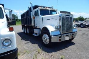 1981 Freightliner FLC12064T Dump Trucks