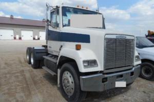 1986 Freightliner FLC12064T Dump Trucks