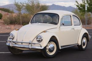 1967 Volkswagen Beetle - Classic FULLY RESTORED 1967 BEETLE BUG LIKE NEW IN AND OUT Photo