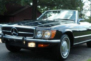 1972 Mercedes-Benz 300-Series NO RESERVE Convertible Hard/Soft Top