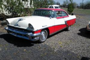 1956 Mercury Other
