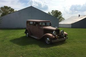 1929 Nash 440 Special 6