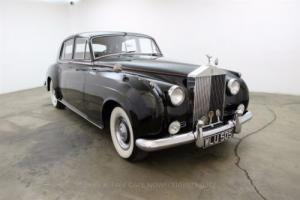 1959 Rolls-Royce Silver Cloud I Photo