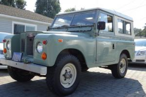 1969 Land Rover Other Photo