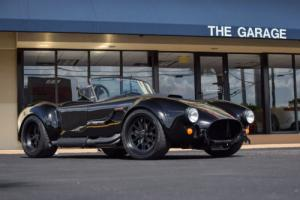 1965 Shelby RT3B Black Label Cobra Photo