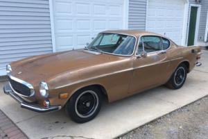 1971 Volvo P1800 1800 1800E P1800E