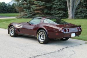 1980 Chevrolet Corvette Photo