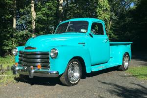 1951 Chevrolet Other Pickups 3100 Series