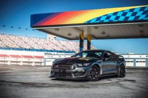 2016 Ford Mustang GT350R Photo