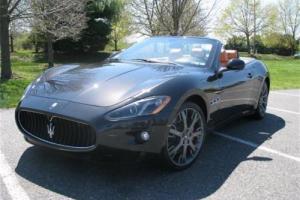 2014 Maserati Other