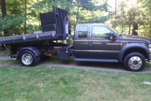 2009 Ford Other Pickups