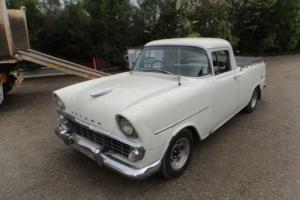 Holden EK UTE 1961