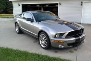 2009 Ford Mustang Shelby
