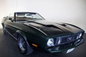 1973 Ford Mustang MUST1973