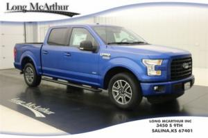 2016 Ford F-150 XLT SUPERCREW NAV MOONROOF  MSRP $47185
