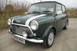 MINI COOPER - 1 LADY OWNER, JUST 21700 MILES, FULL SERVICE HISTORY, BEST COLOURS