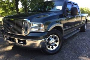 2007 Ford F-250 Lariat - Clean - 4x4 - Runs and Drives Like New
