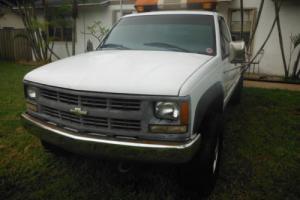 1999 Chevrolet C/K Pickup 2500