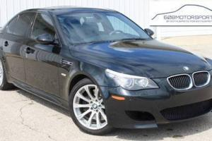 2009 BMW M5 Base 4dr Sedan Sedan 4-Door Automatic 7-Speed