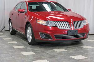 2010 Lincoln MKS 4dr Sedan 3.7L FWD