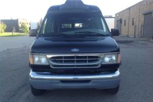 1997 Ford E-Series Van E150 handicapped conversion