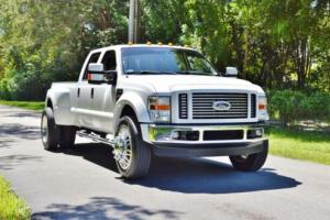 2009 Ford F-450 THE BEST ONE AVAILABLE ON THE MARKET !!!!