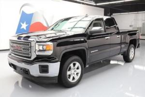 2015 GMC Sierra 1500 DOUBLE CAB 4X4 6-PASS REAR CAM