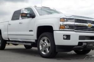 2016 Chevrolet Silverado 2500 High Country 4X4 $10,000 OFF MITCHEL DEAL