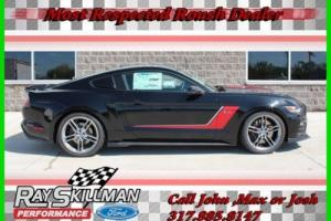 2016 Ford Mustang 2016 ROUSH RS3 Mustang 670HP