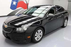 2012 Chevrolet Cruze LS AUTO CRUISE CTRL ALLOYS Photo