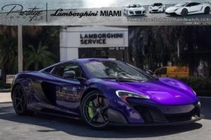 2016 McLaren Other