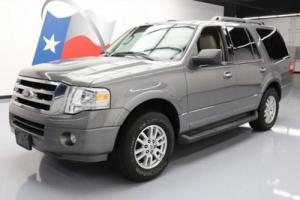 2012 Ford Expedition XLT 8-PASS LEATHER ALLOYS