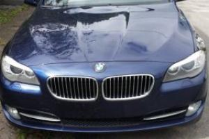 2011 BMW 5-Series X DRIVE - AWD