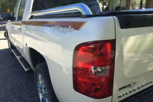 2013 Chevrolet Silverado 1500 Ultimate GFX Edition