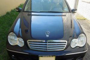 2007 Mercedes-Benz C-Class C280