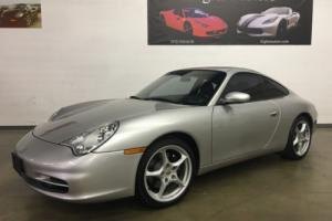 2003 Porsche 911 Coupe Low miles,CLEAN CARFAX